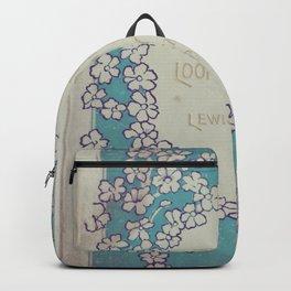 Vintage Alice Backpack