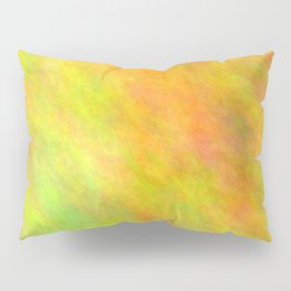 Golden Rod Color Pillow Sham