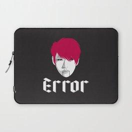 VIXX - ERROR - LEO Laptop Sleeve