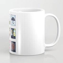 Ohayou Murakami-san Coffee Mug