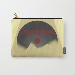 Solaris 1972 Carry-All Pouch