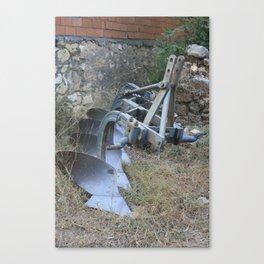 The Plough Canvas Print