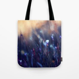 Lonely in Beauty Tote Bag