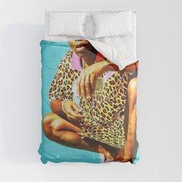 Tyler The Creator Comforters