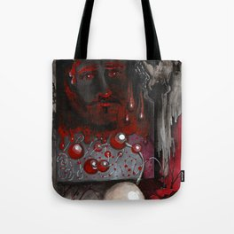 Be Layers Between Layers Tote Bag