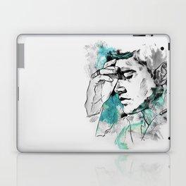 Dean Winchester   Skin Laptop & iPad Skin