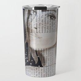 Consumer of Worlds Travel Mug
