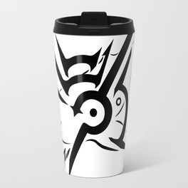 The Outsider Travel Mug