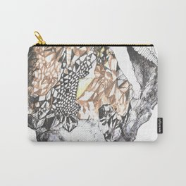 untitled (from the stone maiden series) Carry-All Pouch