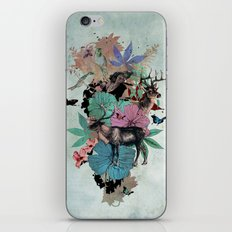 De Natura iPhone & iPod Skin