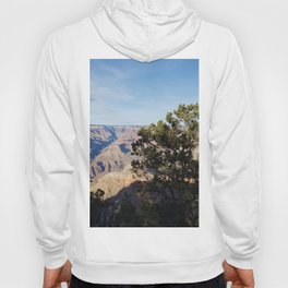Grand Canyon Photo, Sunny day at the Canyon Hoody