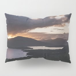 Loch Lomond - Landscape and Nature Photography Pillow Sham
