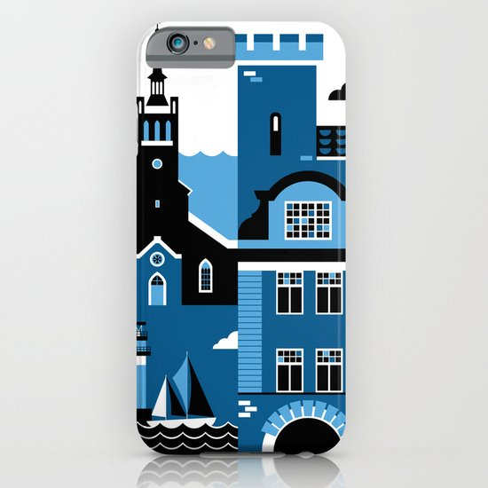 Tallinn iPhone & iPod Case