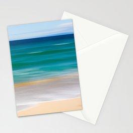Monterey Bay Mood Stationery Cards