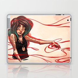 Summoner Laptop & iPad Skin