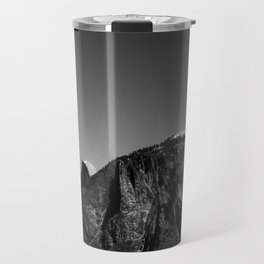 Yosemite Valley View Travel Mug