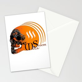 Meta-Steem Stationery Cards