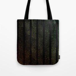 Midnight Jailbreak Tote Bag