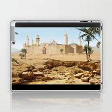 Desert City Laptop & iPad Skin