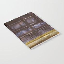 Chedi Notebook