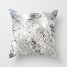 Slate & Stone Throw Pillow