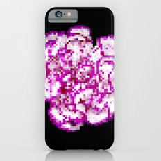 8BIT flower iPhone 6s Slim Case
