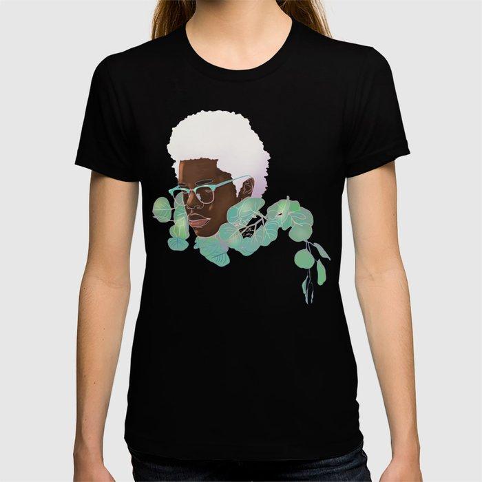 Melanin T-shirt