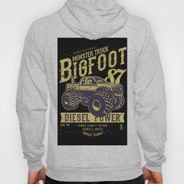 Bigfoot Hoody