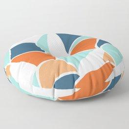 pacific Floor Pillow