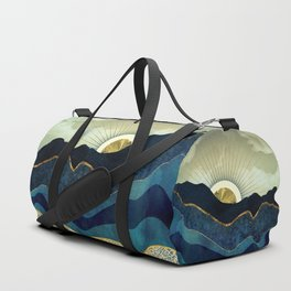 Post Eclipse Duffle Bag