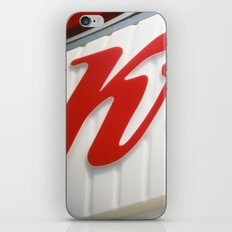 krispy kreme iPhone & iPod Skin