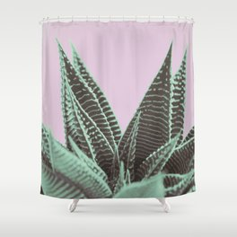 #162 Shower Curtain