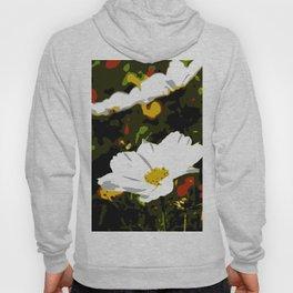 Meadow of daisies Hoody