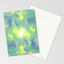 Incandescent Stationery Cards