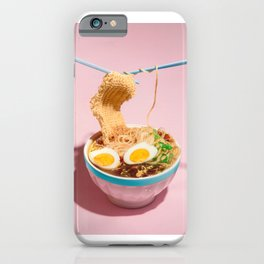 Loose Knit iPhone Case