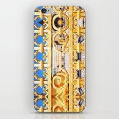 Château de Versailles iPhone & iPod Skin