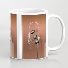 AntWoman doing KimK Coffee Mug
