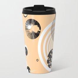 Circles V2 0)o)) Travel Mug