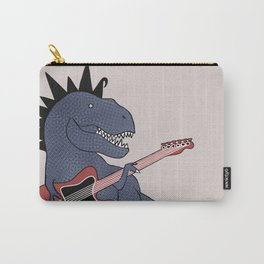 He-Rex Electric Guitar Carry-All Pouch