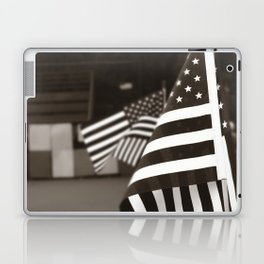 Memorial Day Laptop & iPad Skin