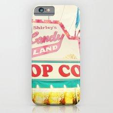 Shirley's  Slim Case iPhone 6s