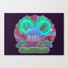 Osomatsu-san :: Electrical Parade (ver3) Canvas Print