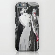 Fuck Snow White Slim Case iPhone 6s