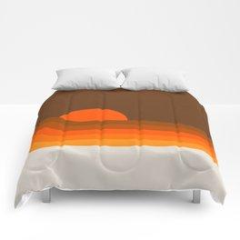 Golden Dipper Comforters