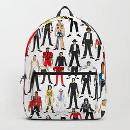 Beat IT Pattern Backpack