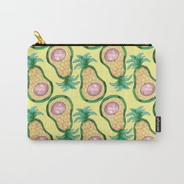 pineavocado Carry-All Pouch