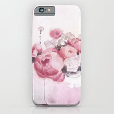 The tender touch Slim Case iPhone 6s