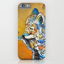 N'kai iPhone Case