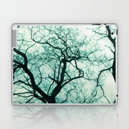 Gnarly Tree Laptop & iPad Skin