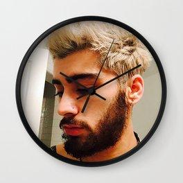 ZAYN MALIK - Selfie Wall Clock